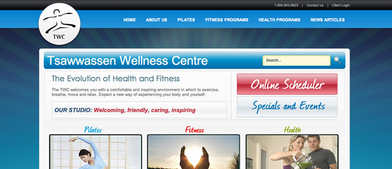 Tsawwassen Wellness Centre